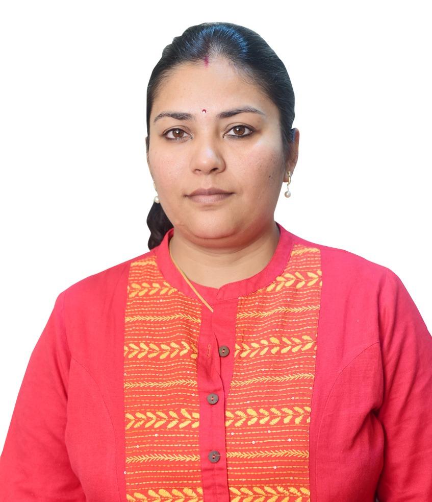 Dr. Nandini Thakur Jha