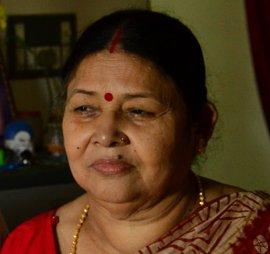 Sumit Panigrahi