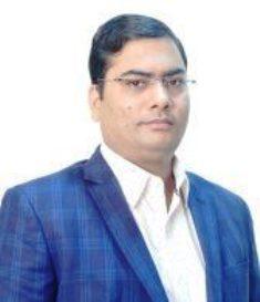 Dr Amrish kumar Jha
