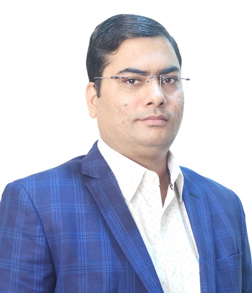 Dr AK Jha