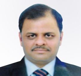 Sushil jhajharia
