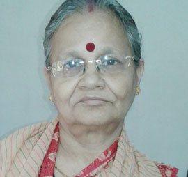 Pratima Bhattacharjee