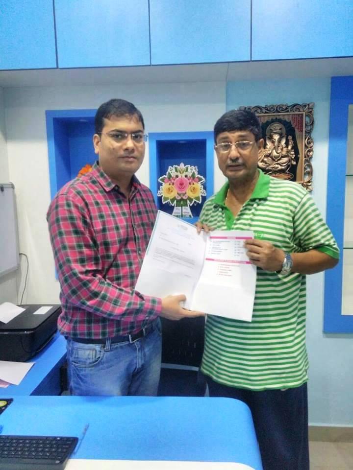 Mridul Banerjee